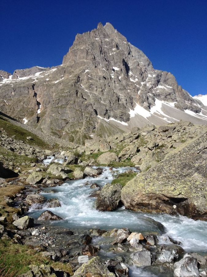 torrent d'arsine